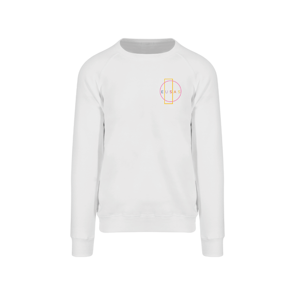 EUSAS White Sweatshirt