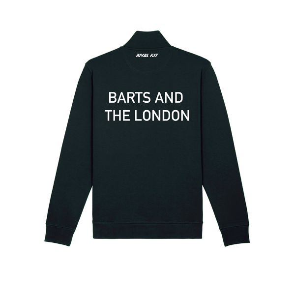 Barts and The London Boat Club Q-zip