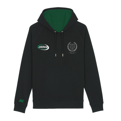 Stirling University Athletics Club Hoodie