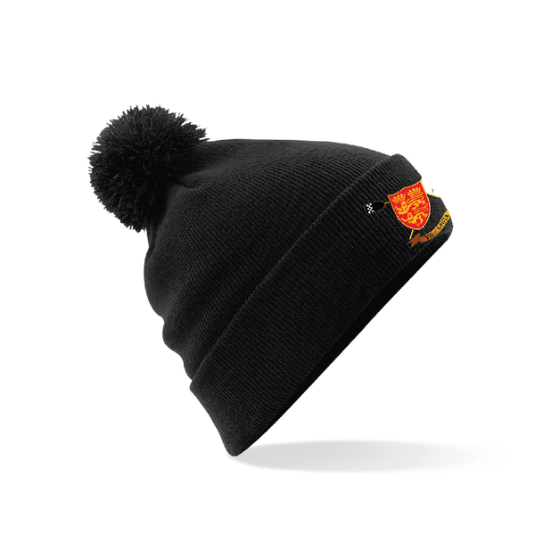 Barts and The London Boat Club Bobble Hat