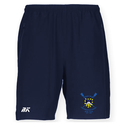 Queen Mary University of London BC Male Gym Shorts