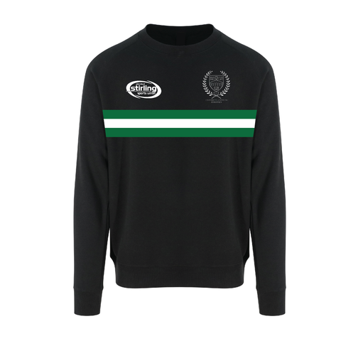 Stirling University Athletics Club Sweatshirt