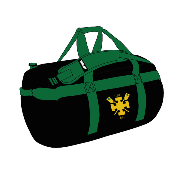 St. Chad's College BC Duffle Bag