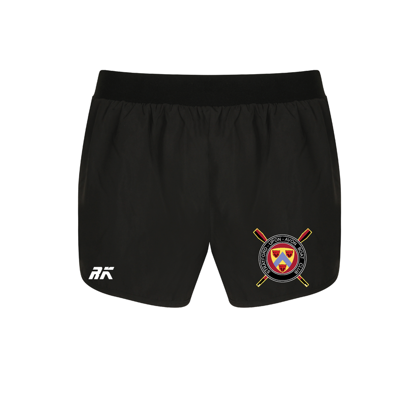 Stratford-upon-Avon BC Female Gym Shorts