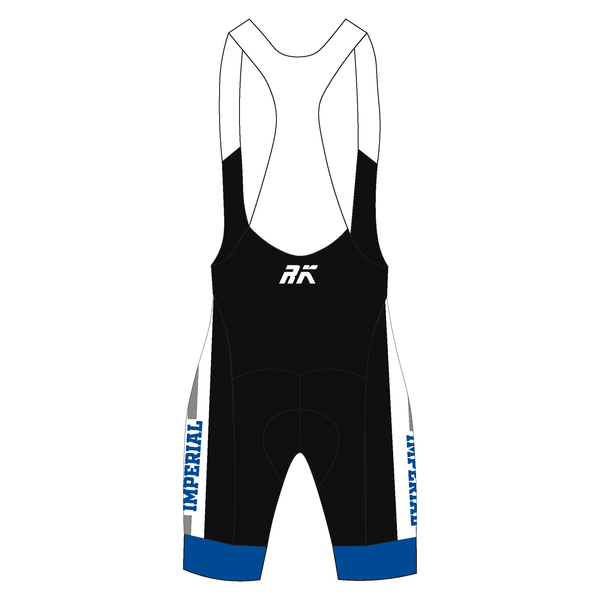 Imperial College Boat Club Alumni Bib Shorts
