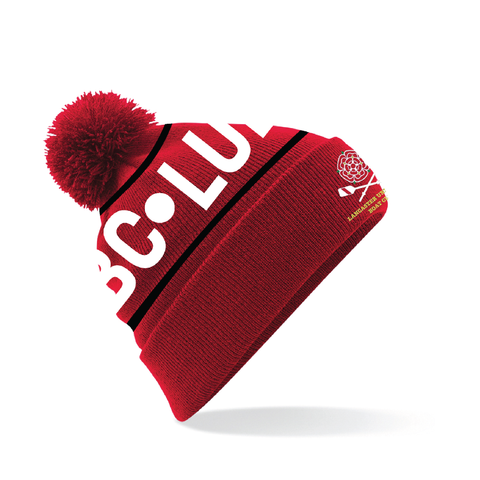Lancaster University Boat Club Bobble Hat