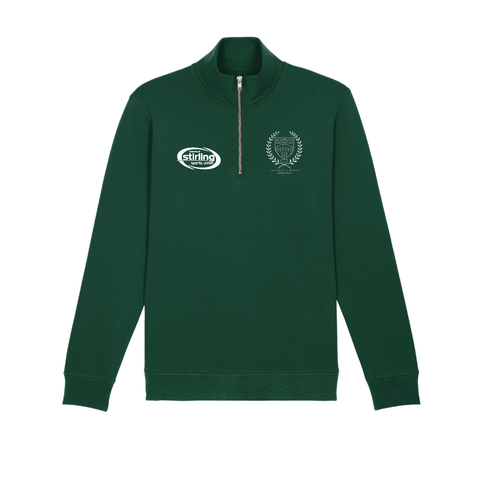 Stirling University Athletics Club Q-Zip
