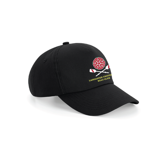Lancaster University Boat Club Cap