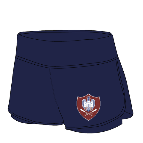 Bedford RC Female Gym Shorts