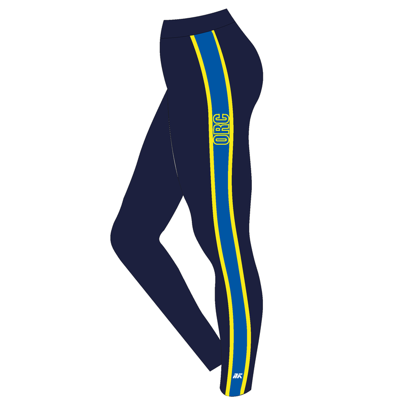 Olderfleet Rowing Club Leggings