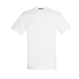 King's College London BC White Casual T-Shirt