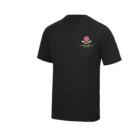 Lancaster University Boat Club Short Sleeve Gym T