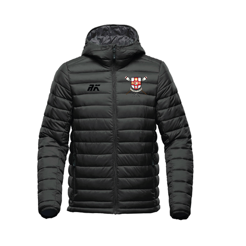 University of Bristol BC Light-weight Puffa Jacket