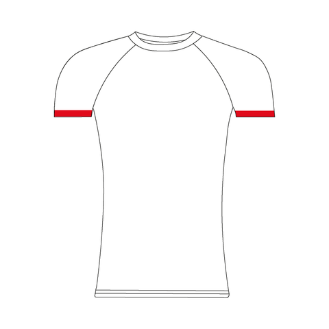 BOARC Short Sleeve Base-Layer