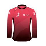 DUMRCC Long Sleeve Cycling Jersey