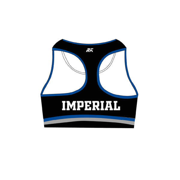 Imperial College Boat Club Sports Bra