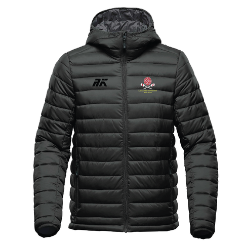 Lancaster University Boat Club Lightweight Puffa Jacket