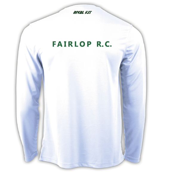 Fairlop RC Long Sleeve Gym T-shirt