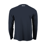 Queen Mary University of London BC Long Sleeve Gym T-shirt