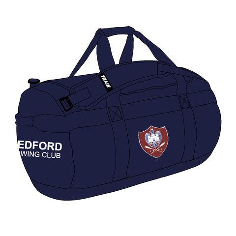 Bedford RC Duffle Bag