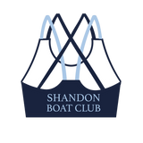 Shandon Boat Club Sports Bra