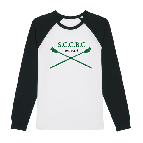 St. Chad's College BC Contrast T-Shirt