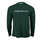 Fairlop RC Long Sleeve Gym T-shirt 2