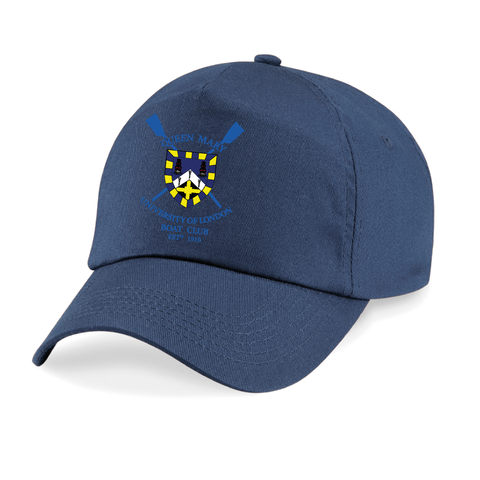 Queen Mary University of London BC Cap