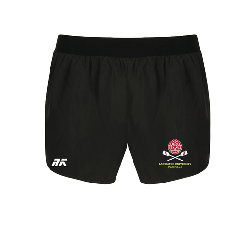 Lancaster University Boat Club Female Gym Shorts