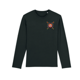 Stratford-upon-Avon BC Cotton Long-sleeve T-shirt