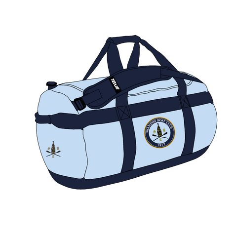 Shandon Boat Club Duffle Bag