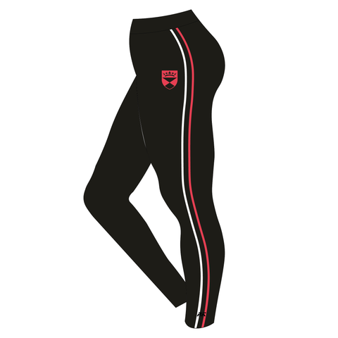 Dundee University Women's FC Leggings