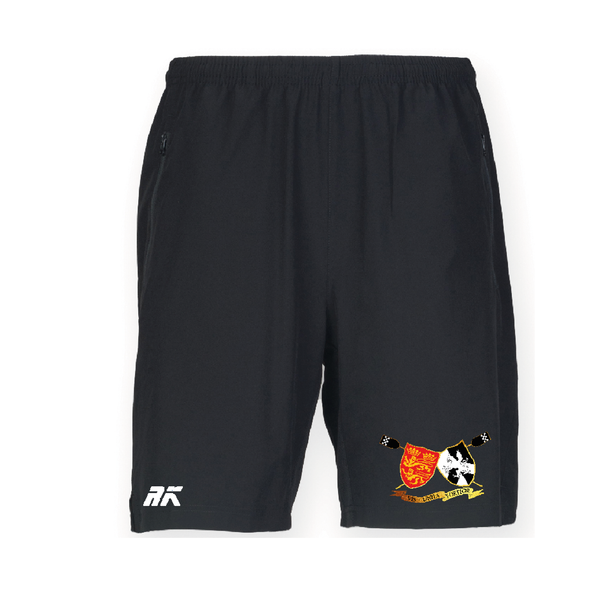 Barts and The London Boat Club Male Gym Shorts