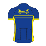 Crew Bath Short Sleeve Cycling jersey
