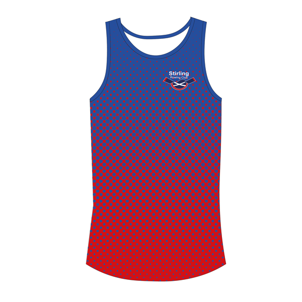 (Same Day Dispatch) Stirling RC Gym Vest Design 1