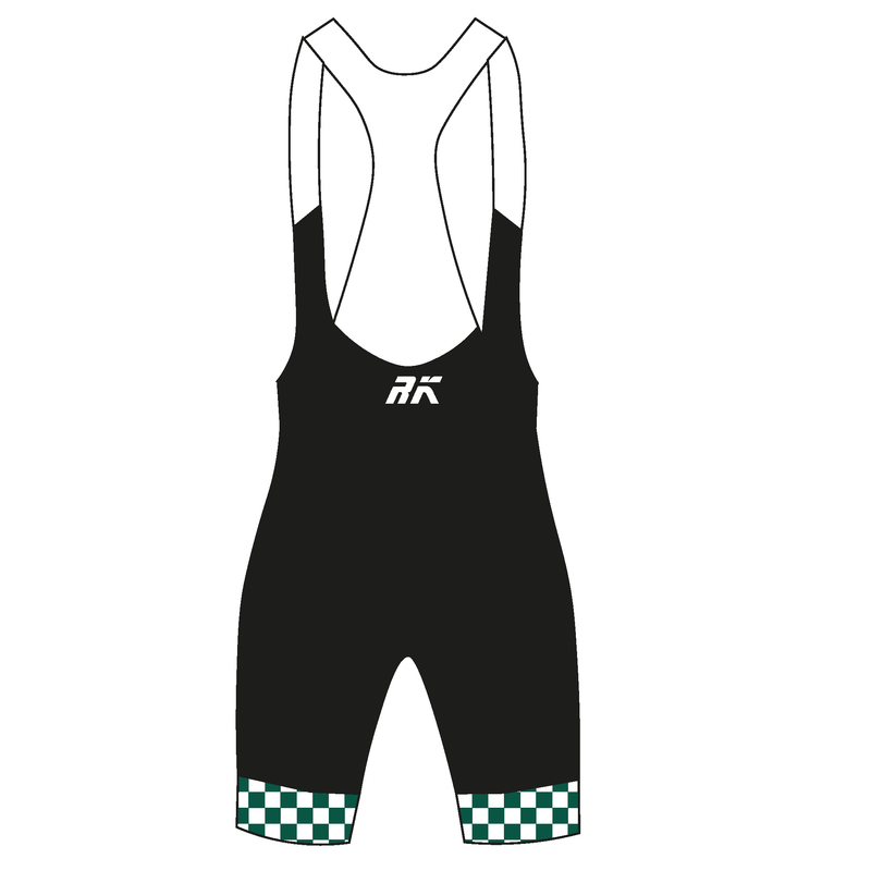 Exeter University Alumni BC Bib Shorts