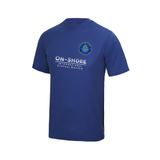 Olderfleet Rowing Club On-Shore Virtual Racing Gym T