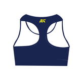 Salford University Boat Club Sports Bra