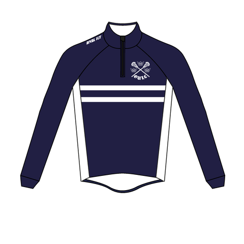 Oxford University Lacrosse Club Splash Jacket