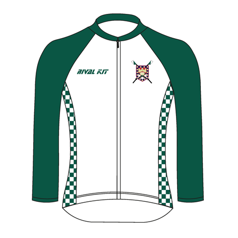 Exeter University Alumni BC Long-Sleeve Cycling Jersey
