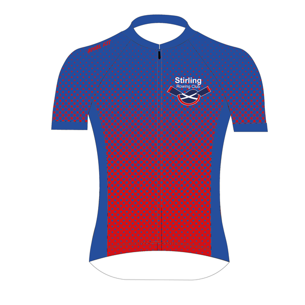 (Same Day Dispatch) Stirling RC Cycling Jersey
