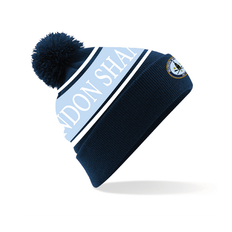 Shandon Boat Club Bobble Hat