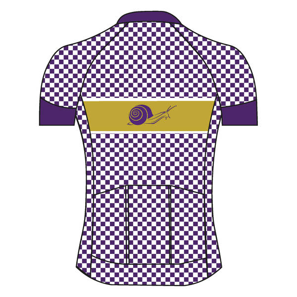 Tyrian BC Cycling Alternate Jersey