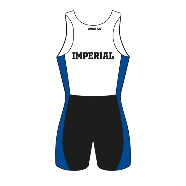 Imperial College Boat Club Alumni Retro Atom AIO
