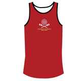 Lancaster University Boat Club Gym Vest