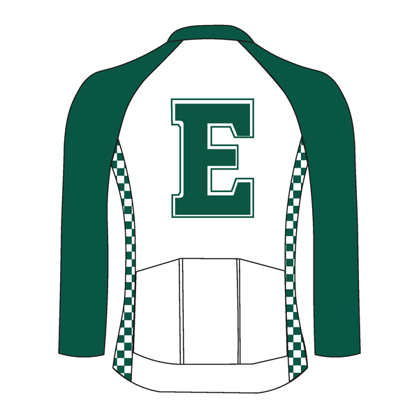 Exeter University BC Long-Sleeve Cycling Jersey