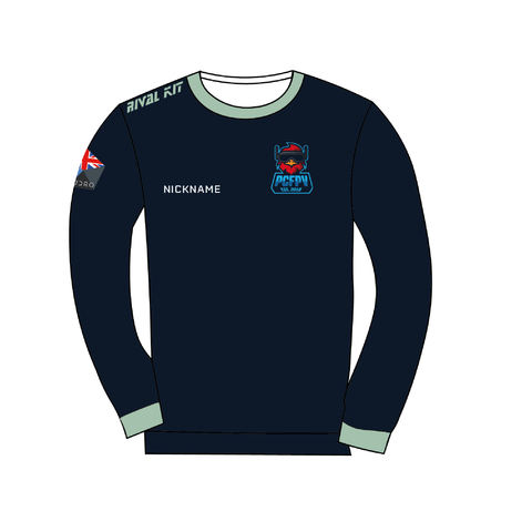 PCFPV Drone Racing Sweatshirt