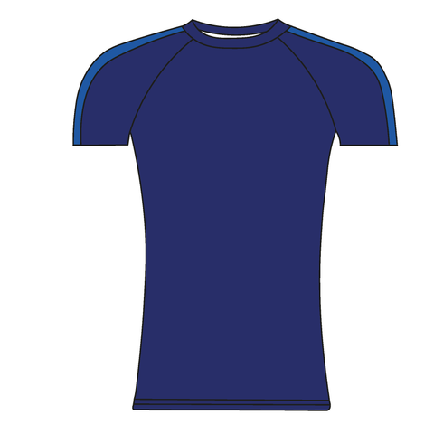 Queen Mary University of London BC Short Sleeve Base-Layer 2