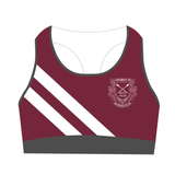 University of South Wales Rowing Club Sports Bra