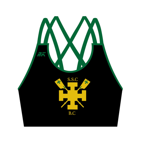 St. Chad's College BC Sports Bra